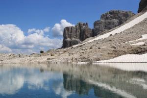 The Dolomites: a UNESCO World Heritage Site