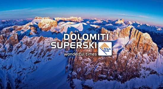Winter Paradise Dolomiti Superski
